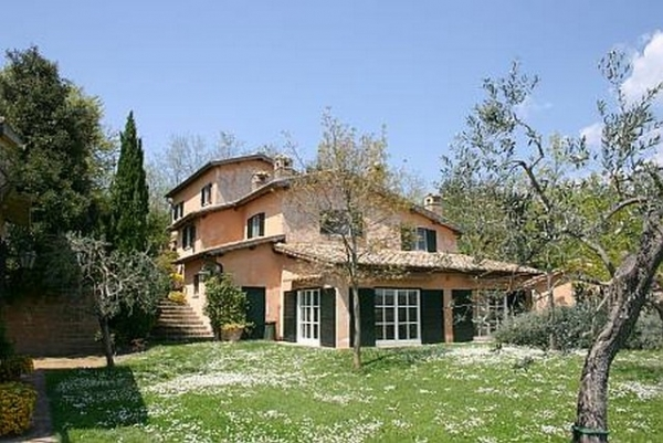 Villa Viscontina (Private villa with pool, sleeping 10)