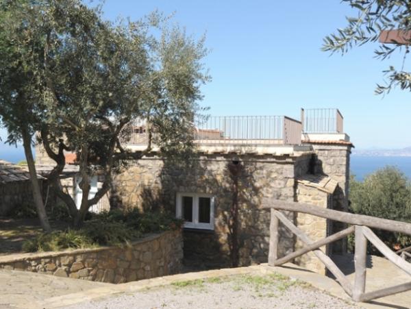Cottage Sorrento 1