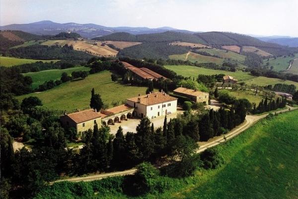 Agriturismo Manciano