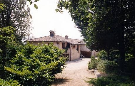 Villa Spoleto - Charming Stone House