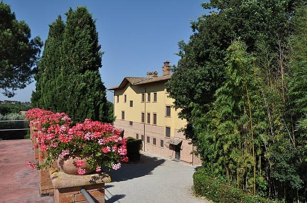 Villa Santa Enea