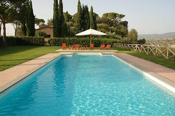 Villa Mary (Private villa with pool; sleeping 8)