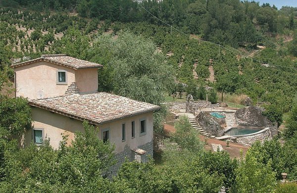 Villa Il Mulino - Country Home