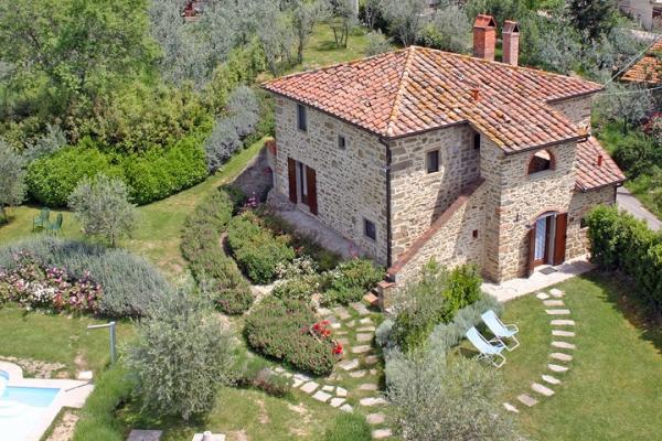 Borgo Santo Stefano