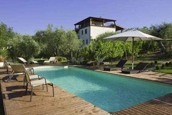 Chiara Resort