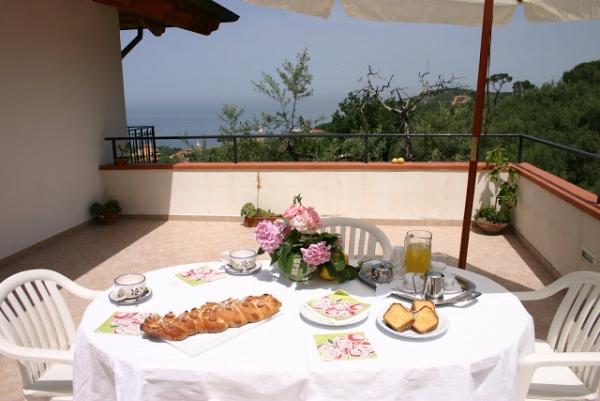 Appartamento Capri 1