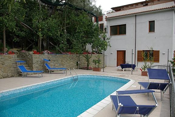 Appartamento Capri 2