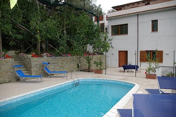 Appartamento Capri 3
