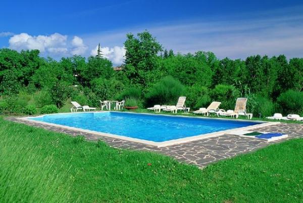 Tenuta Sibilla - Charming Estate