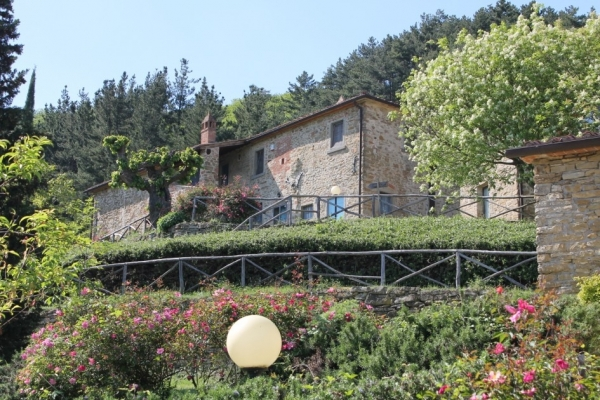 Il Fortino Charming country farm