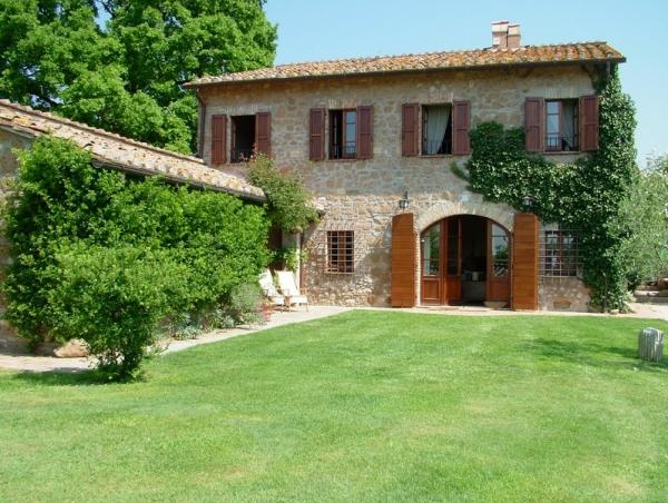 VILLA DELLE ROSE - Private villa with pool, sleeping 8+2