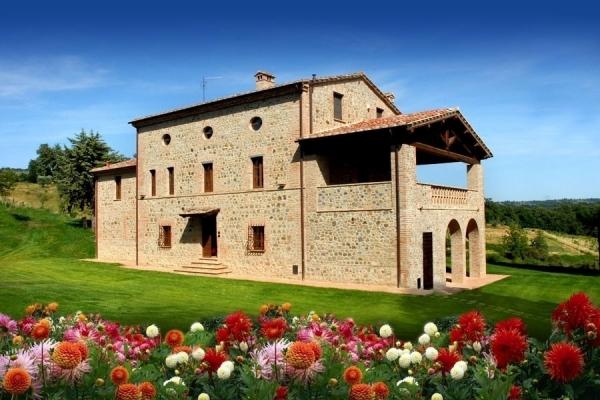 Villa Pieve