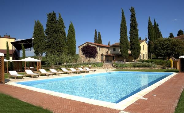 Il Borgo High quality country farm