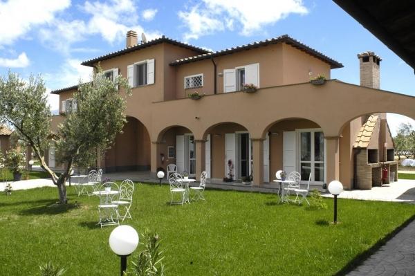 Villa Pian Di Spille