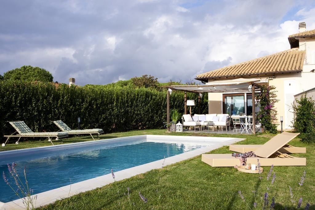 Casa Golf   (Private villa with pool; sleeping 4+2)