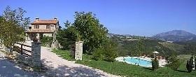Il Boscaiolo Apartments with pool