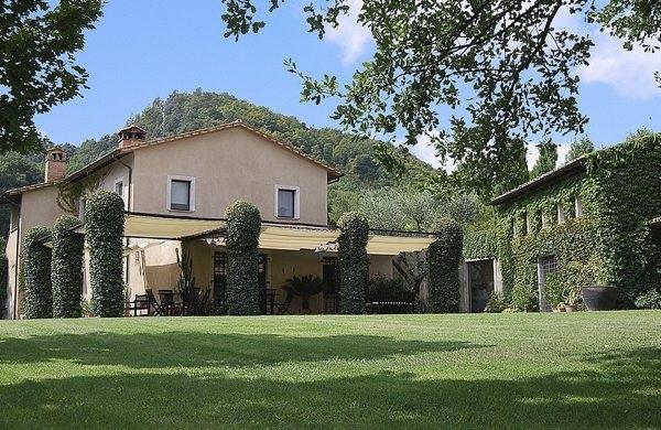 Villa Capitolo