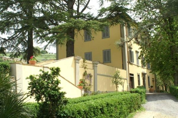 Villa Salicone