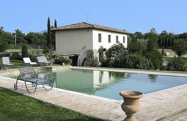 Santa Apollonia (Private villa with pool; sleeping 8)