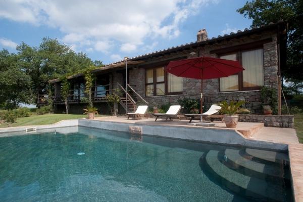 Villa Cordero (Private villa with pool; sleeping 6)