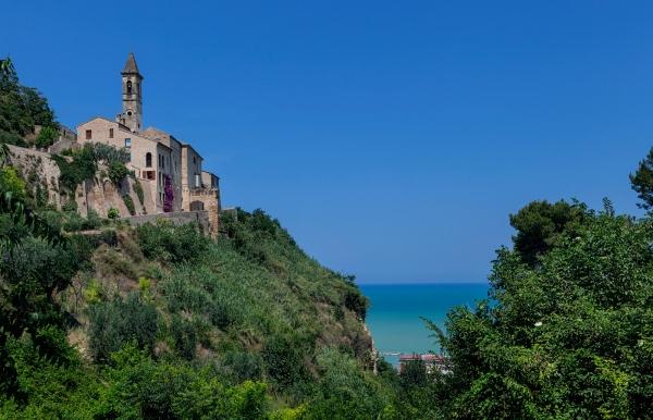 Villa Cupra - House near the coast