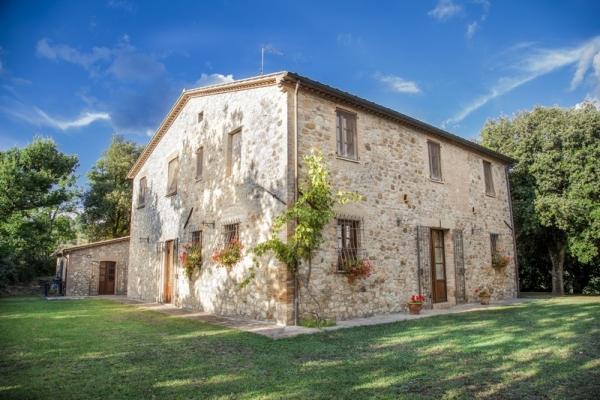 Vigneria (Villa with private pool - sleeping 12)