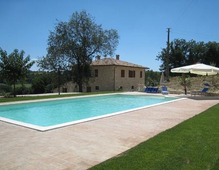Villa Conti (Villa with private pool sleeping 10, 5 bedrooms - 4 bathroom))