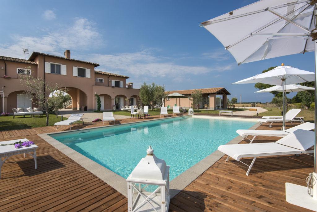 Villa Pian Di Spille (Private villa with pool; sleeping 24+2)