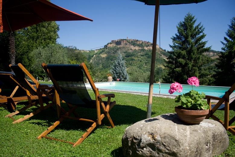 Villa dei Calanchi (villa with private pool for 6)