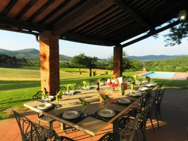Villa Fabio-Private villa with pool, sleeping 16+6